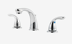 pfister widespread faucet applegate plumbing & heating